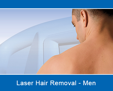 Laser Hair Removal - Men - TLC Dermal Laser Clinic, Surrey, BC, Canada