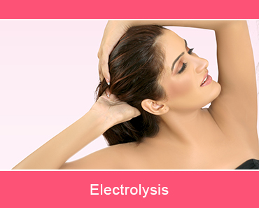 Electrolysis - TLC Dermal Laser Clinic, Surrey, BC, Canada